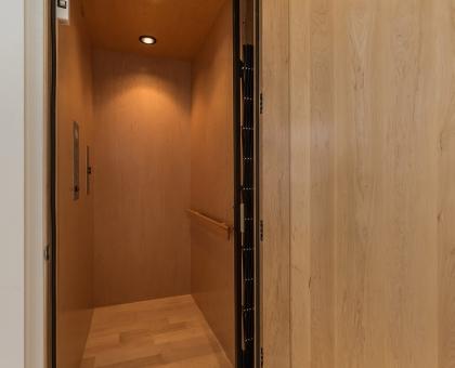 Longlook Elevator