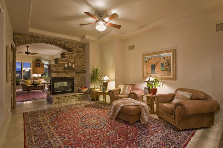 Hoilday Additional space Built by Carmel Homes Design Group LLC