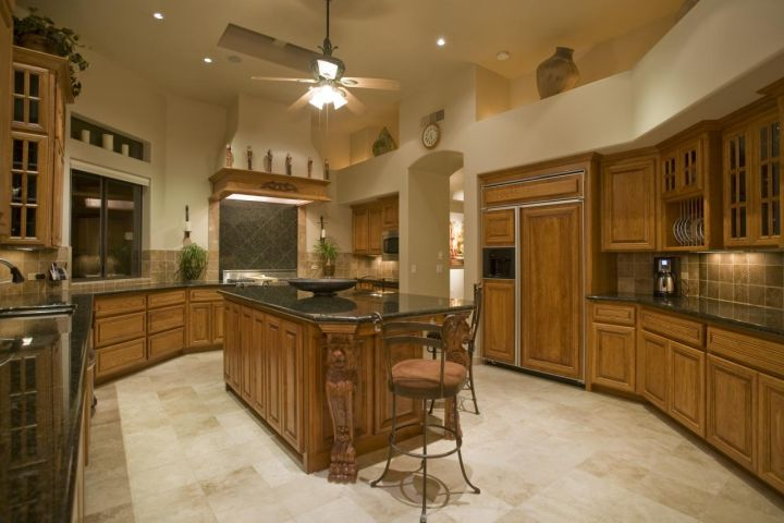 Holdiay Kitchen 2 Built by Carmel Homes Design Group LLC