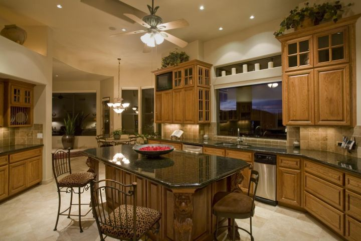 Holdiay Kitchen 3 Built by Carmel Homes Design Group LLC