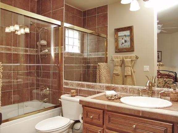 Holiday Bedroom 1 Bathroom Built by Carmel Homes Design Group LLC