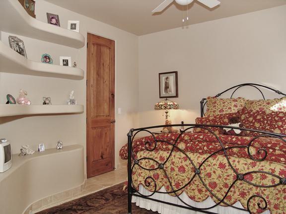 Holiday Bedroom 1 Built by Carmel Homes Design Group LLC