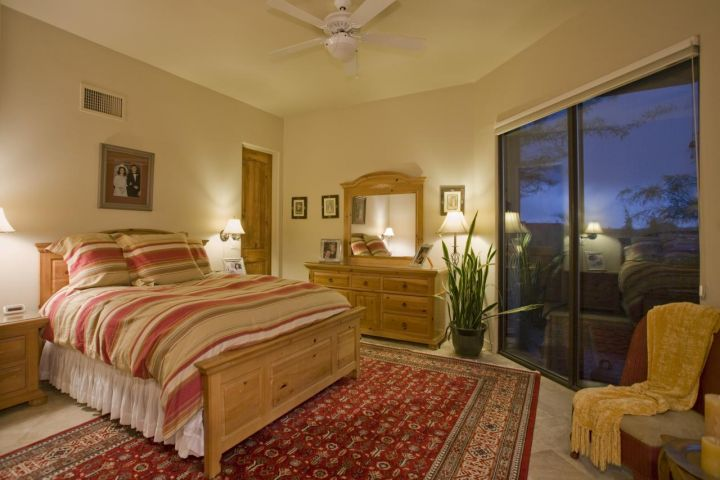 Holiday Guestroom Built by Carmel Homes Design Group LLC