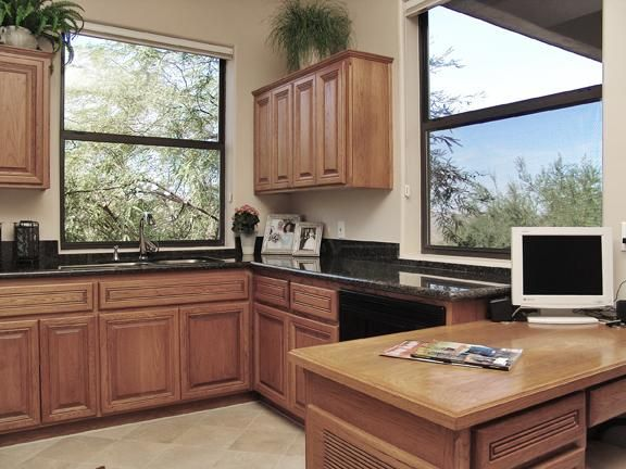 Holiday Guestroom Kitchen Built by Carmel Homes Design Group LLC