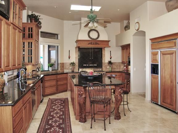 Holiday Kitchen 6 Built by Carmel Homes Design Group LLC