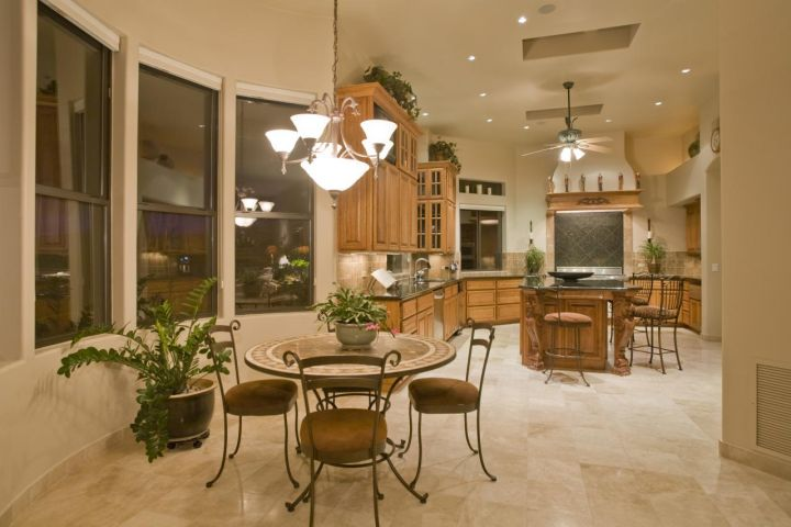 Holiday Kitchen Built by Carmel Homes Design Group LLC