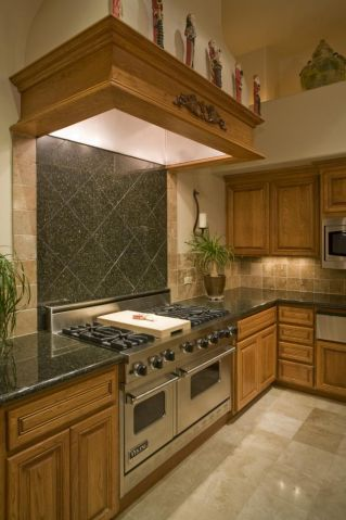 Holiday Kitchen Viking Oven Built by Carmel Homes Design Group LLC