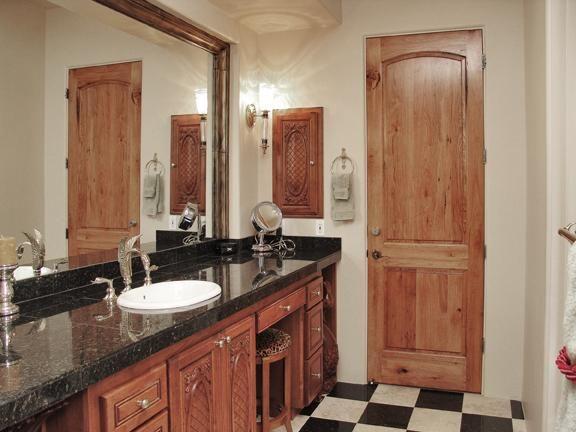 Holiday Master Bathroom Herside Built by Carmel Homes Design Group LLC