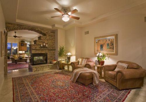 Private Residence, Carefree, Arizona