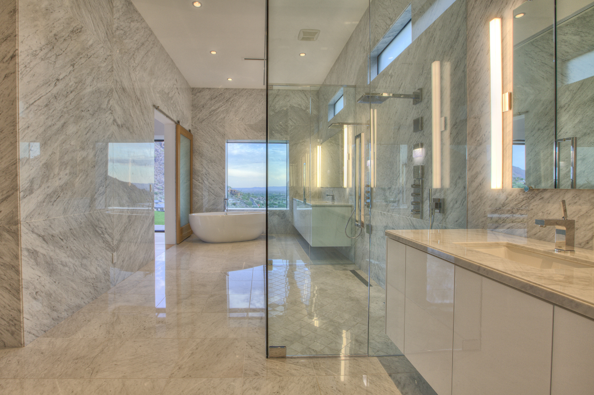 14 Master Bath