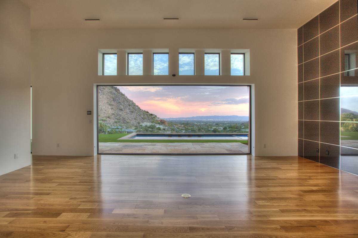 25 Living Room Views