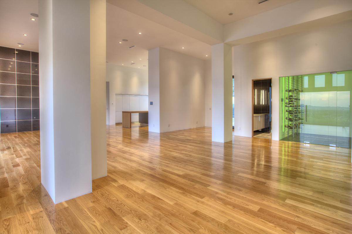 28 Open Floorplan II