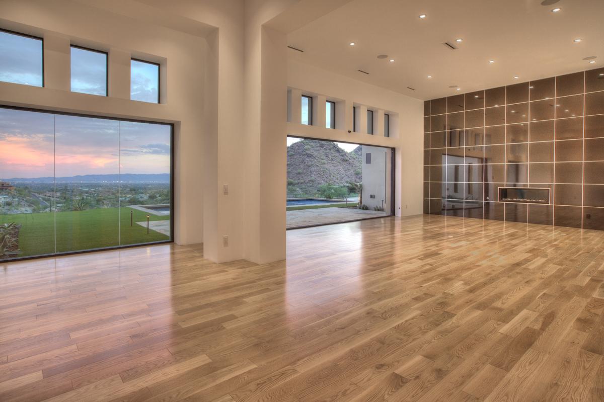 30 Open Floorplan