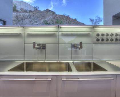 11 Kitchen Sink