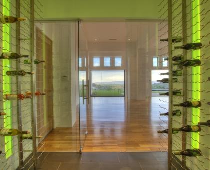 31 Wine Cellar