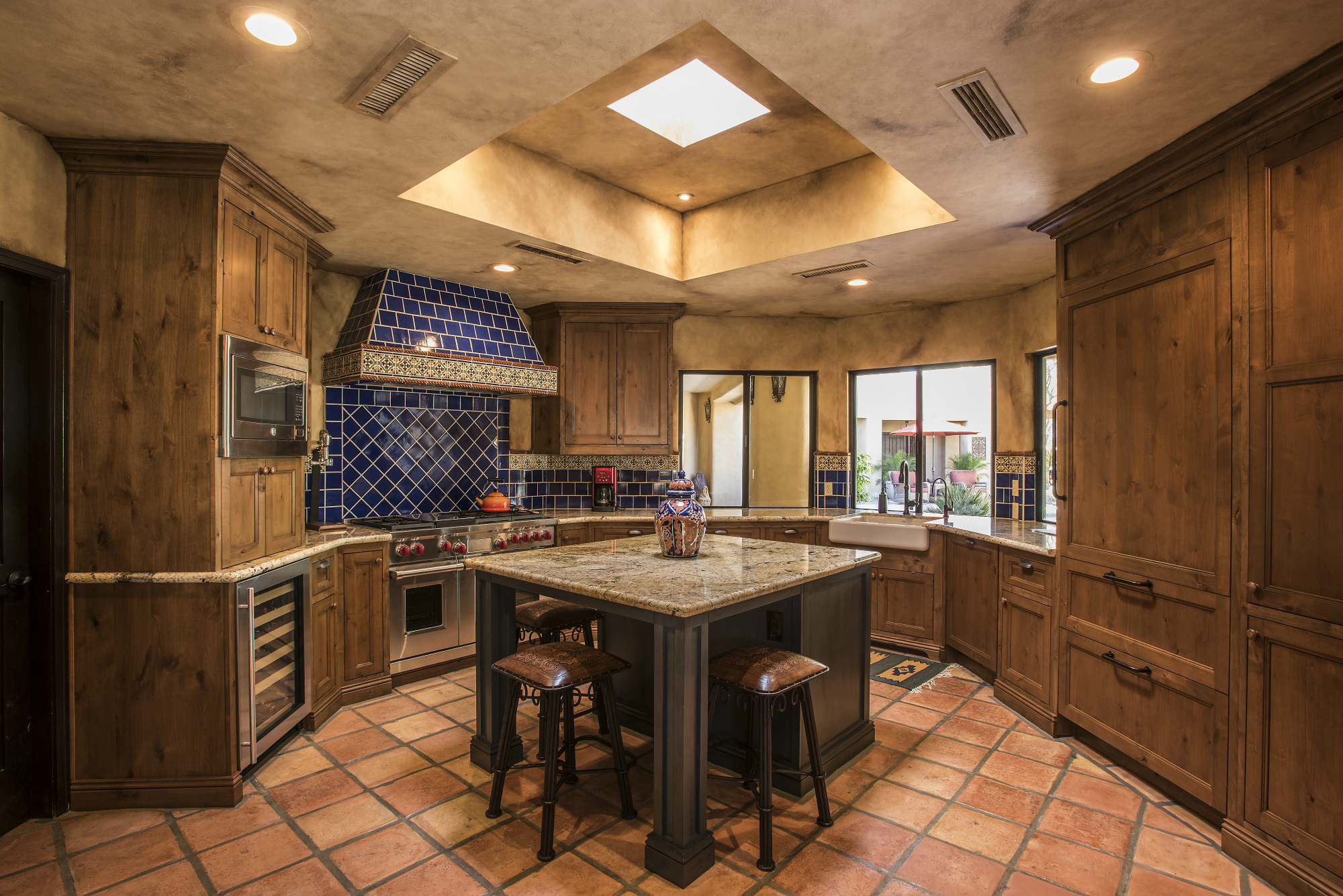 Kitchen Remodeling Scottsdale Carmel Homes Design
