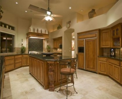 Holdiay Kitchen 2 Built by Carmel Homes Design Group LLC