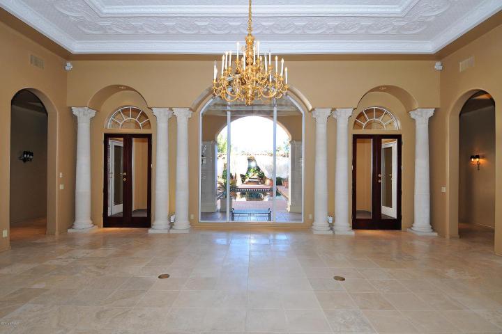 Terbush 8 Living Rom home built by Carmel Homes Design Group LLC