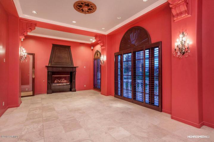 Terbush Living Room home built by Carmel Homes Design Group LLC