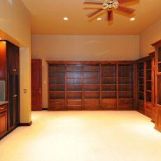 Terbush Den Built by Carmel Homes Design Group LLC