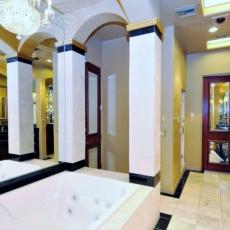 Terbush 9 Master Bathroom photo 3 Built by Carmel Homes Design Group LLC