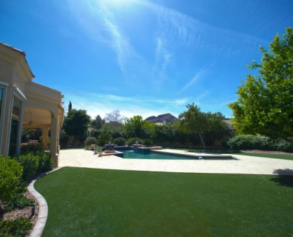 Merrill 16 Backyard built by Carmel Homes Deisgn Group LLC