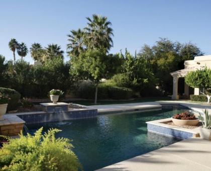 Merrill 18 Pool 2 by Built Carmel Homes Design Group LLC