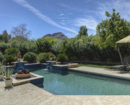 Merrill 19 Pool Built by Carmel Homes Design Group LLC (2)