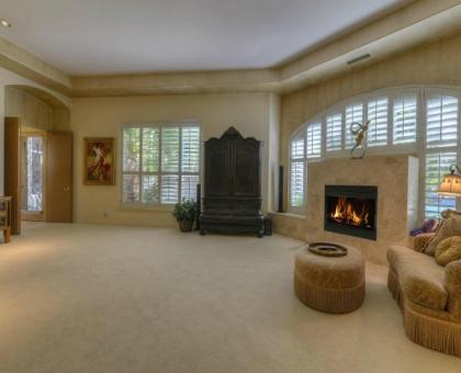 Merrill 7 Master Retreat Built by Carmel Homes Design Group LLC