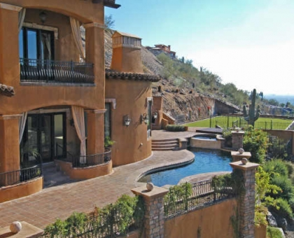 Teufel Residence 2 - Paradise Valley