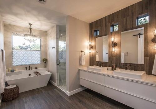 Private Residence - Arcadia Light; Phoenix, Arizona