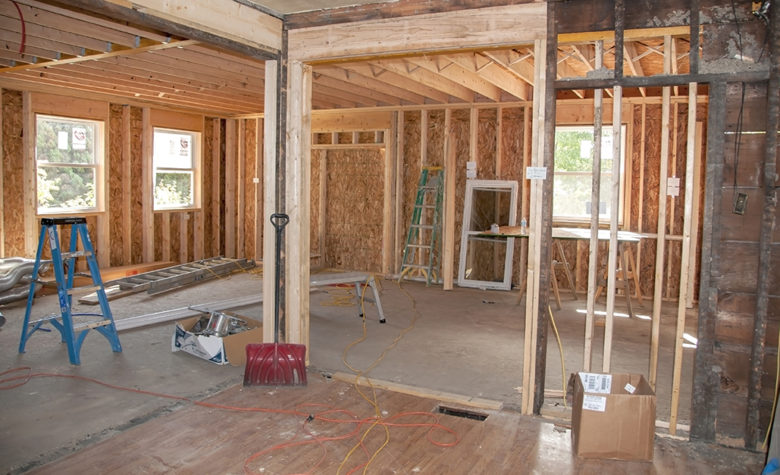 Home Remodeling Contractor in Paradise Valley and Scottsdale, AZ