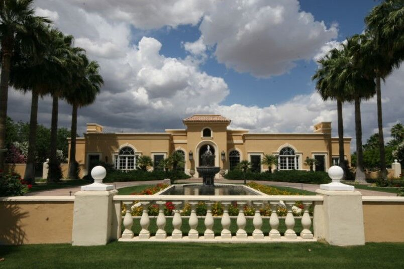 Custom Home Builders Scottsdale - #1 Luxury Home Builders in Arizona