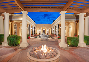 Custom & Luxury Home Builders: Paradise Valley, Phoenix ...