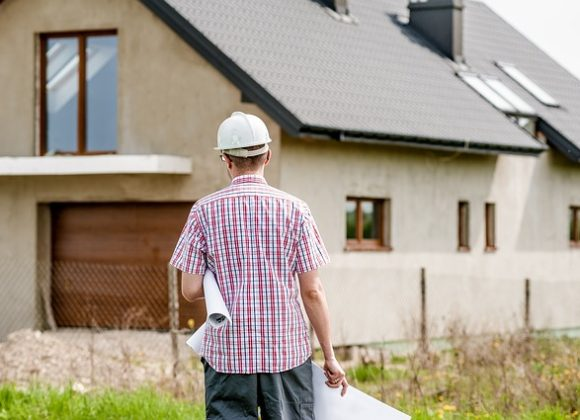 How to Build a Home Before Selling Yours