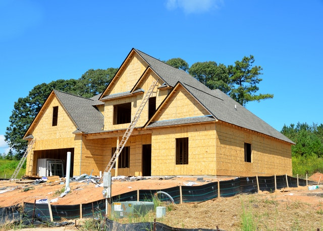 List Of Materials Used To Build A House
