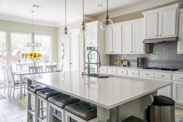 New Home Construction Trends
