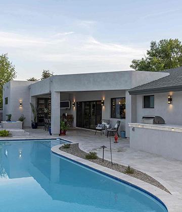 Custom home builders in Phoenix, Arizona