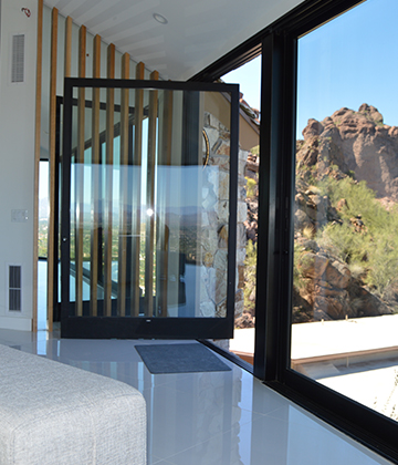 Custom Home Builders Serving Scottsdale and Paradise Valley, AZ