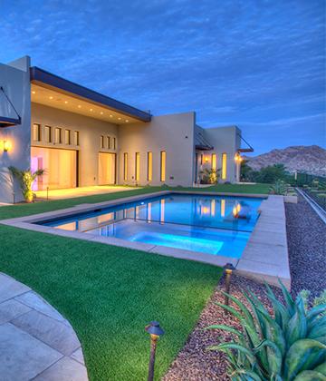 General Contractor/Building Contractor in Phoenix & Scottsdale, AZ